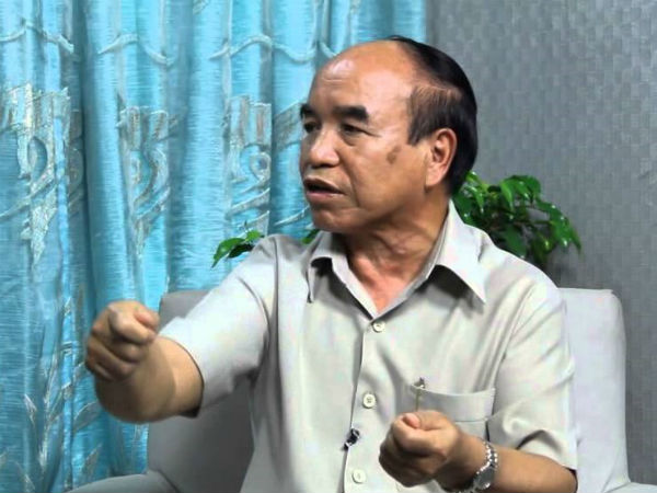 Mizoram Elections Mnf Chief Zoramthanga Says Amit Shah Is Not God