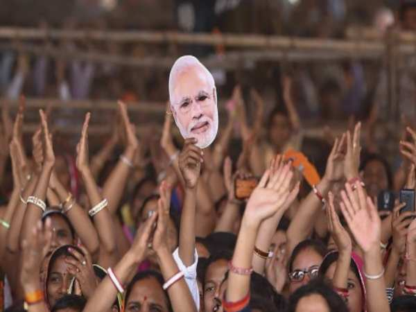 Modi Factor Not Good Enough Win State Elections Bjp Anymore