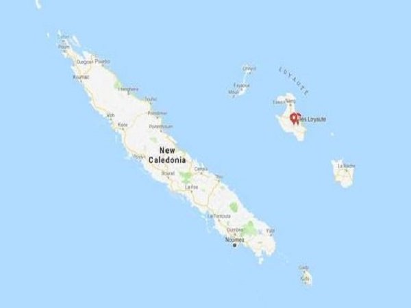 Tsunami Alert After Magnitude 7 6 Earthquake Hits New Caledonia