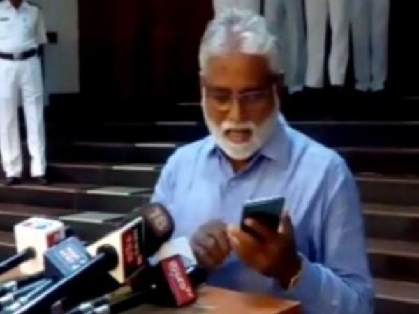 Bsp Mla N Mahesh Seen Watching Women S Pics Karnataka Assembly