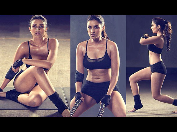 Parineeti Chopra 10 Super Hot Pictures