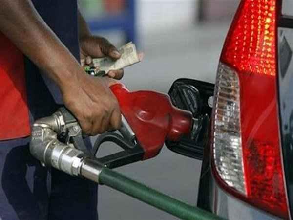 Petrol Diesel Price Decreased On 23rd December Too