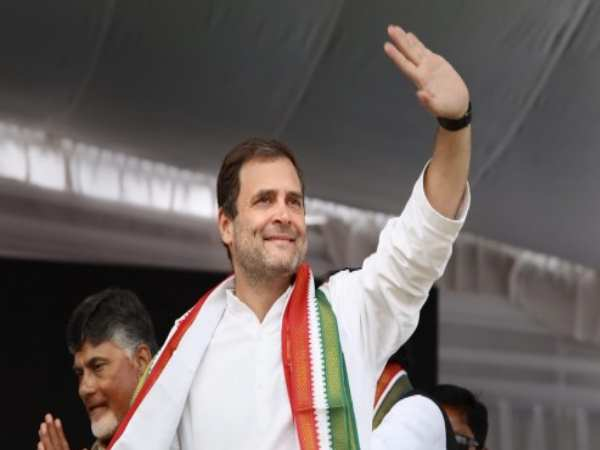After Assembly Election Results 2018 Rahul Gandhi Is No Longer