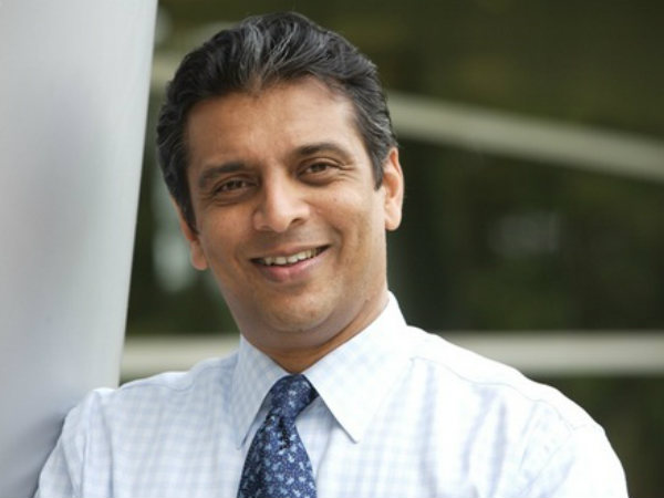 Indian American Rajesh Subramaniam Named President Ceo Fedex Express