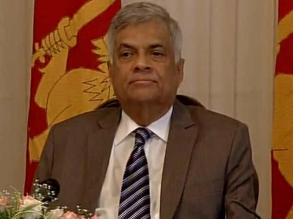 Ranil Wickremesinghe Has Returned As Sri Lanka S Prime Minis