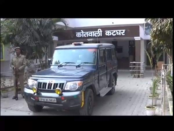 Girl Student Kidnapped Then Physical Attacked Five People Moradabad