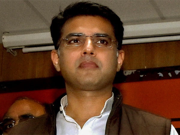 Strong Arguments Of Sachin Pilot Can Change The Scenario For Him