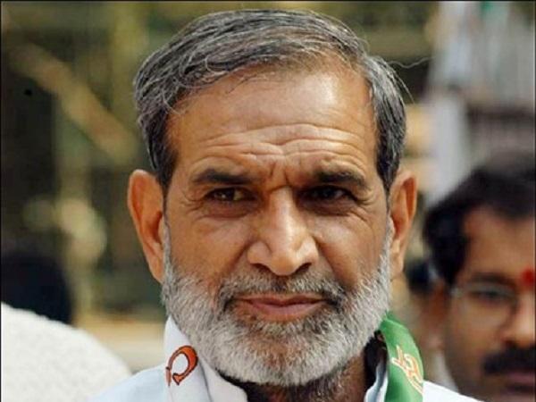 Sajjan Kumar Convicted Anti Sikh Riots