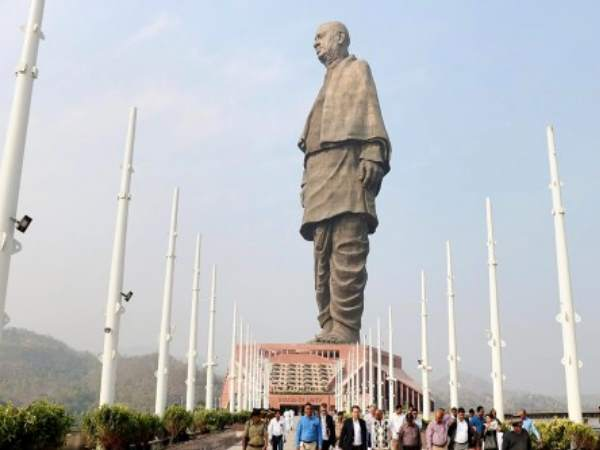 Here Is How Much Earning Made Statue Unity Project