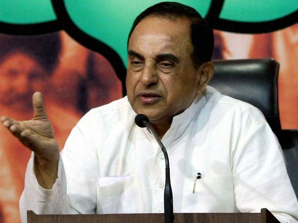 Rafale Verdict Subramanian Swamy I Think The Pm Should Find