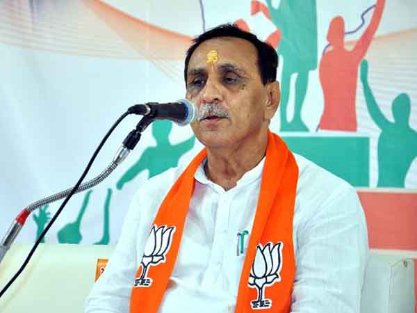 Jasdan S Results Showed The Mood Saurashtra Vijay Rupani
