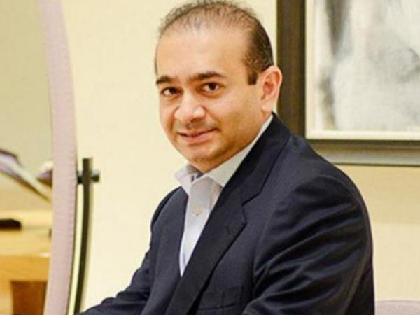 Pnb Scam Accused Nirav Modi Uk British Authorities Inform India