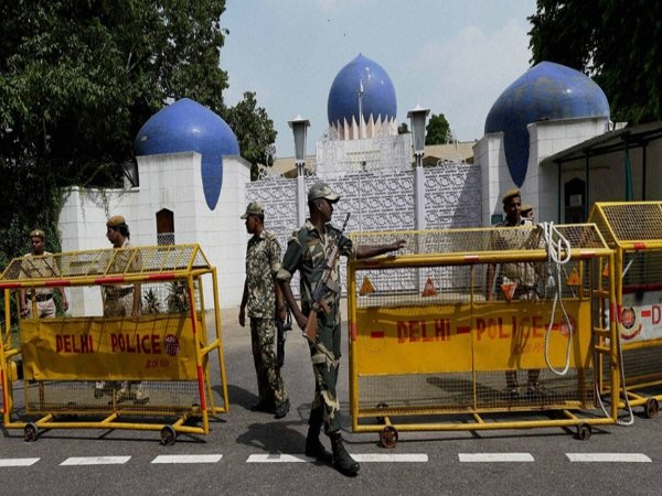 Indian Sikh Pilgrims Passports Go Missing From Pakistan High Commission