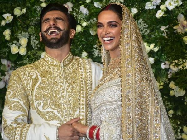 Deepveer Deepika Padukone Says Husband Ranveer Singh Can Be Childlike Sometimes