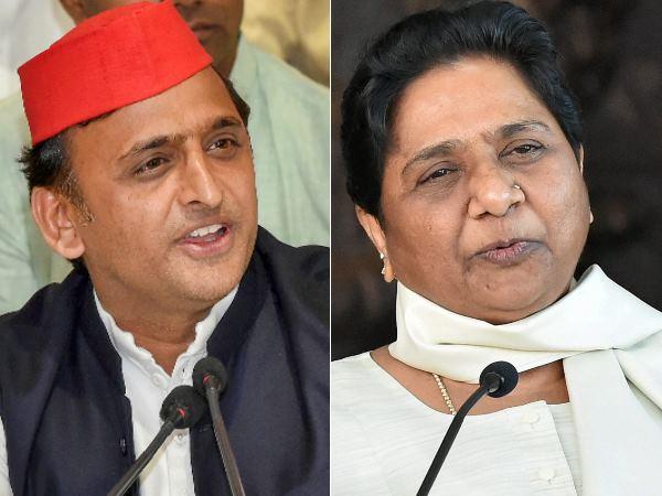 Lok Sabha Elections 2019 Akhilesh Yadav Mayawati Finalise Seat Sharing Formula In Up