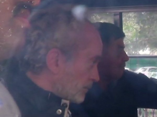 Cbi Special Court Sends Christian Michel 5 Day Cbi Custody In Agusta Westland Case