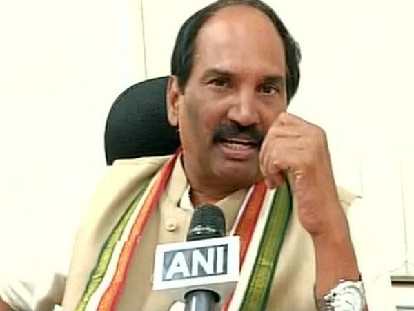 Telangana Election Results 2018 Congress Questions Evm To Complain Election Commission