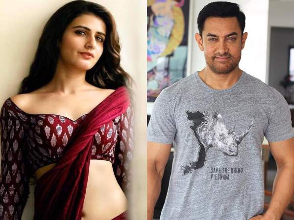 Dangal Girl Fatima Sana Shaikh Statement On Link Up Rumours With Aamir Khan