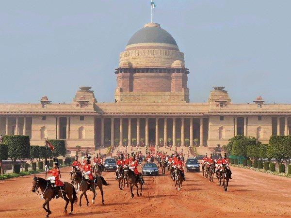 Delhi High Court Seeks Response S Centre Caste Based Recruitment For President S Bodyguard