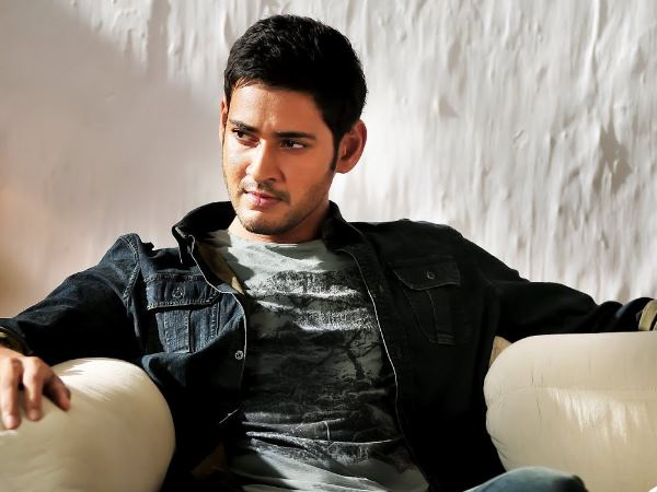 Gst Department Freezes The Bank Accounts Mahesh Babu As He Did Not Paid Tax