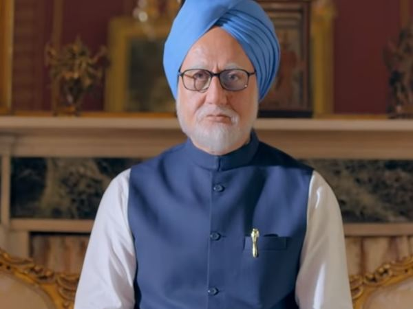 This Is Why The Accidental Prime Minister Got Stuck Controversy Just After Trailer Release