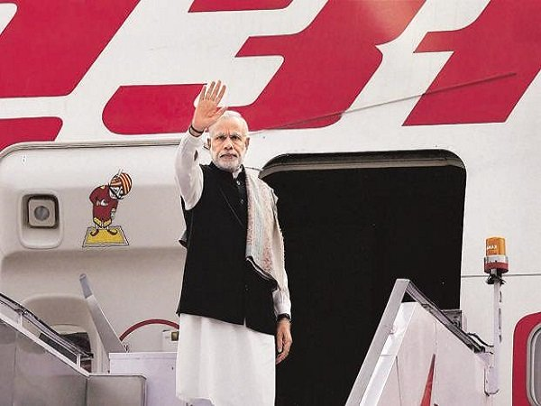 Narendra Modi Foreign Trips Cost 280 Million Dollars