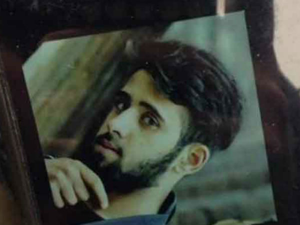 Jammu Kashmir Teen Was Seen Haider Movie Terrorist Killed Encounter Srinagar