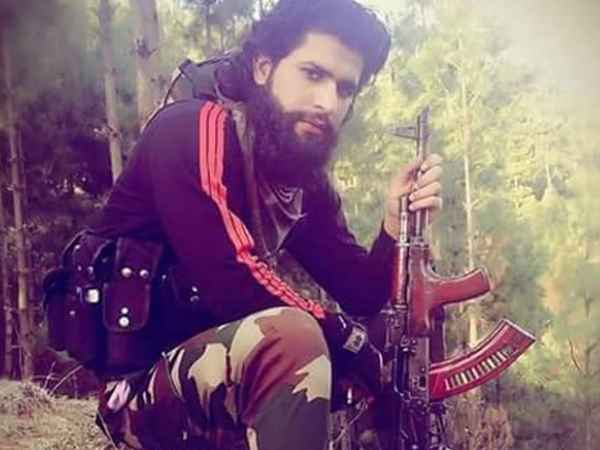 Lucknow Kanpur Is Being Found The Place Terrorist Zakir Musa