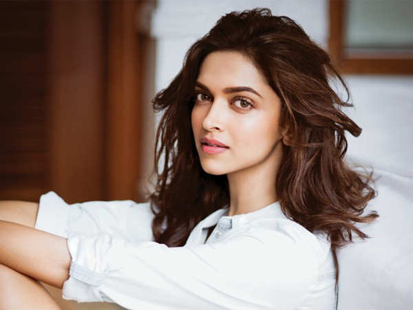 Deepika Padukone Appointed As The New Chairperson Of Mami Film Festival