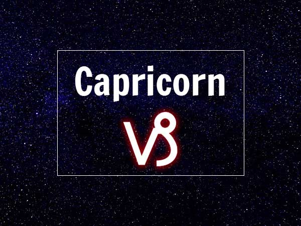 Yeary Horoscope Capricon 2019