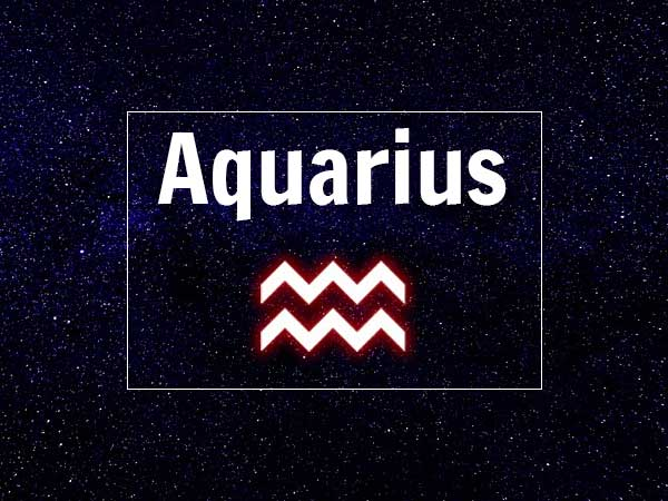 Yeary Horoscope Aquarius 2019