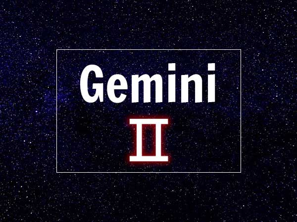 Yeary Horoscope Gemini