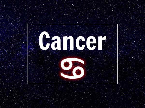 Yeary Horoscope Cancer