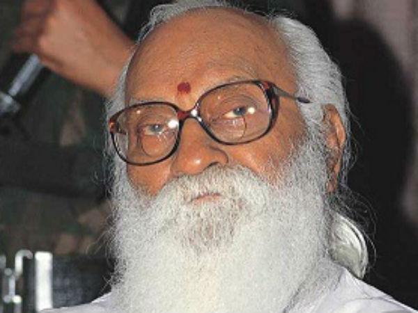 Profile Of Bharat Ratna Nanaji Deshmukh Who Refused Minister Post For Social Service