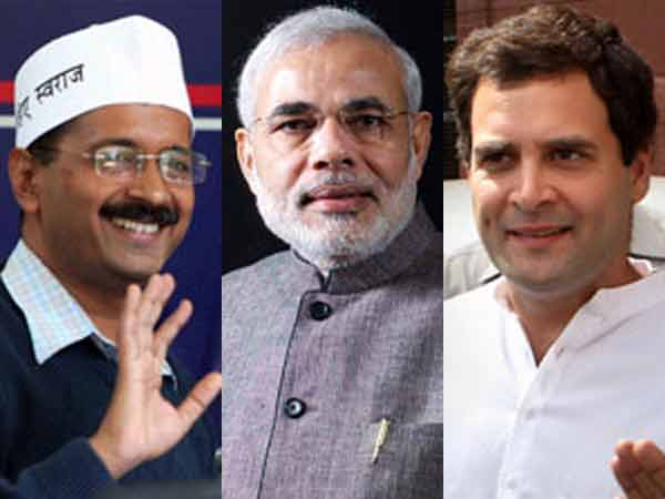 Bjp Could Face Major Defeat Delhi If The Aap Congress Do Join Hands