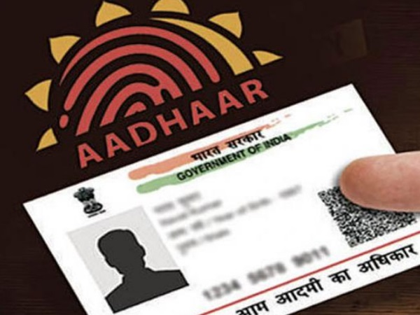 Aadhaar Number May Soon Be Required For Online Shopping