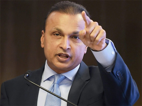 Anil Ambani Adani S 224 Mou Will Be Cancelled Rajasthan Gove