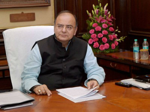Finance Minister Arun Jaitley Hints Interim Budget Go Beyond Vote On Account