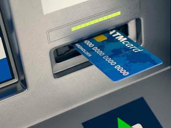 If You Have Been An Atm During The Past Couple Weeks You Mi