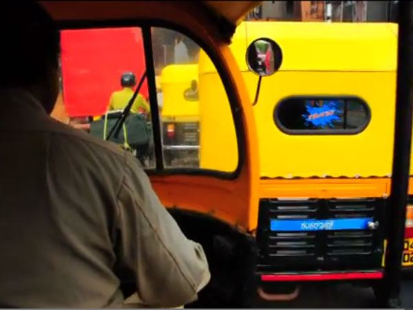 Auto Driver Gives 24 Hour Free Service Pregnant Women Bengaluru