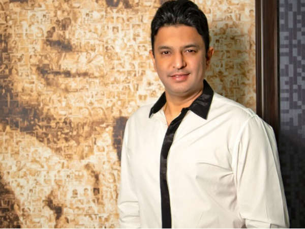 Lady Who Accused T Series Owner Bhushan Kumar Of Sexual Harassment Takes Back Her Complaint
