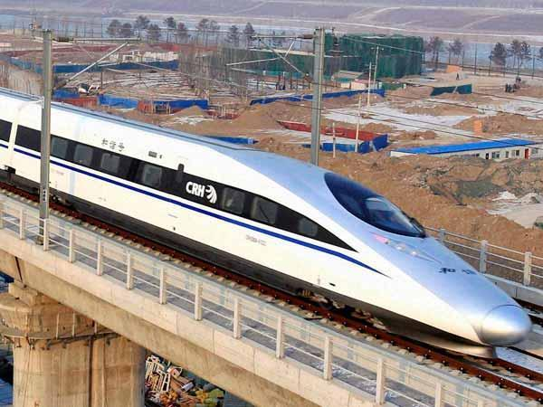 Bullet Train Will Consume 40 Percent More Power Than Delhi Metro