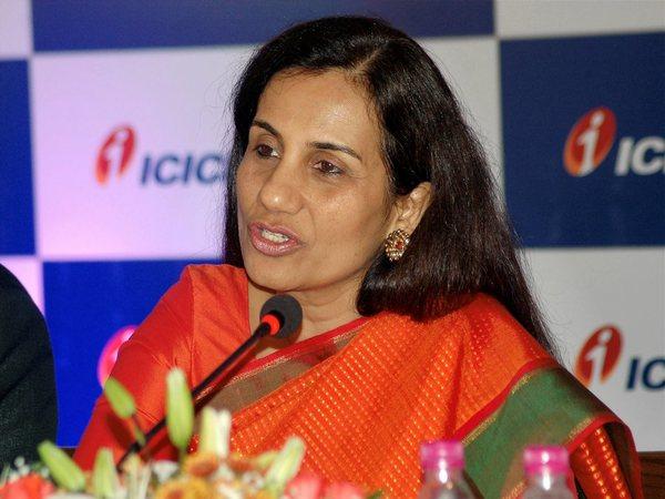 Cbi Registers Fir Chanda Kochhar Videocon Loan Case