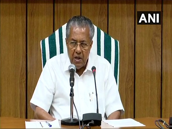 Sabarimala Temple Women Entry Issue Kerala Cm Pinarayi Vijayan Attacks Rss