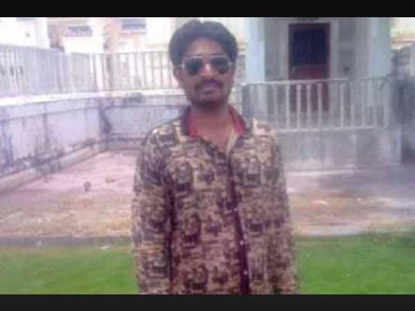 Gujarat 27 Year Old Farmer Killed Self Jamnagar Due Crop Loss