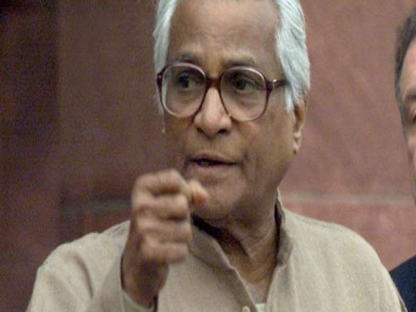 George Fernandes Considerable Assets Estimated At Rs 26 Crore