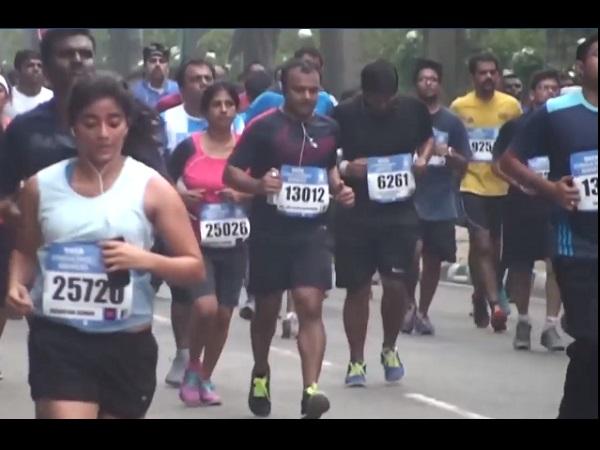Gujarat University Will Held Run With Soldier Marathon On 27th January