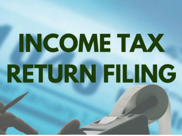 What Is Itr What Is The Income Tax Return Filing Itr