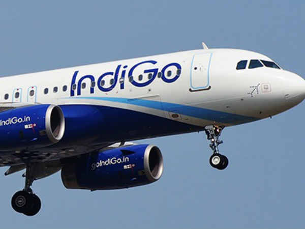 Indigo Flight Lands At Ahmedabad Airport As Crew Noticed Unu