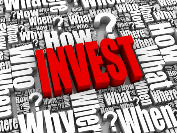 Investment Options For 6 Months To 1 Year